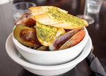Gusto's Mussels