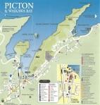 Picton Map