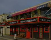 seumus bar