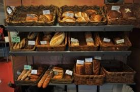 Village Bakkerij Bread