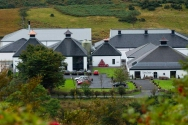 Arran Distillery - Photo Credit, Arran Distillery